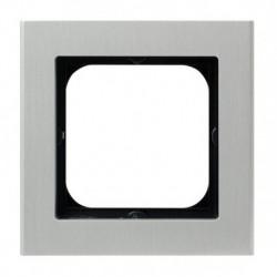 SONATA Ramka pojedyncza, aluminiowa R-1RA/35