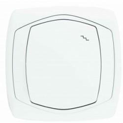 COMFORT Łącznik schodowy kolor biały (ŁP-3X.BI)