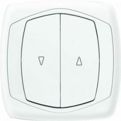 COMFORT Łącznik żaluzjowy kolor biały (ŁP-7X.BI)