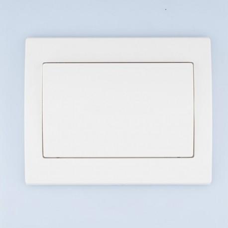 FENIX Łącznik pojedynczy kolor biały ŁP-1M.BI