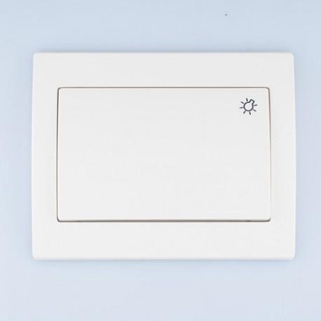 FENIX Łącznik -światło- kolor biały ŁP-5M.BI