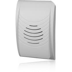 Dzwonek elektromechaniczny DNS-002/N, KOMPAKT, biały