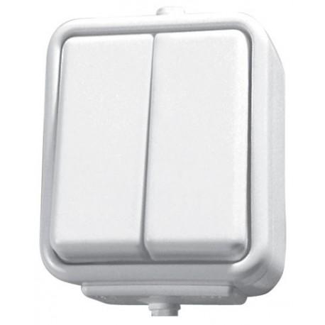 CEDAR Łącznik świecznikowy,  kolor biały WNT500C01