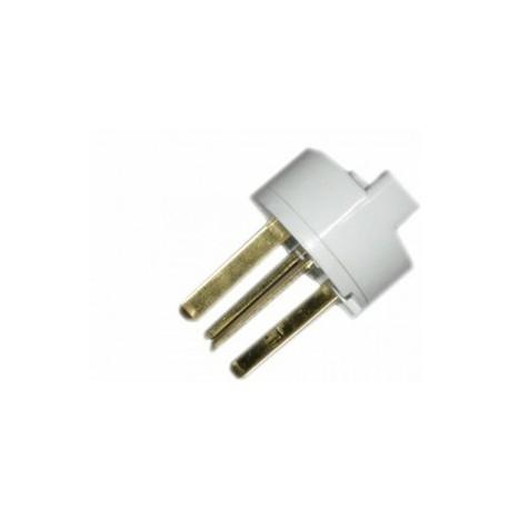 TAREL Wkład do wtyczki metalowej 32A/500V